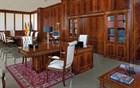 Элитный кабинет руководителя