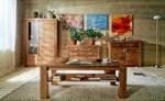 Неоспоримые достоинства мебели из дерева