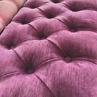 Какую ткань выбрать для обивки мягкой спинки