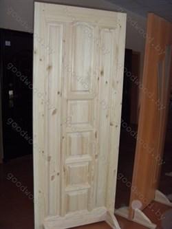 Дверь из дерева 800 - фото 4566