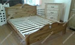 """Кровать """"Французкая"""" - фото 4570"""