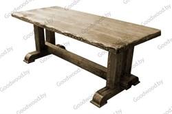 Стол обеденный (800*2000 мм) - фото 4596