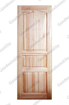 Дверь из дерева 700 - фото 4599