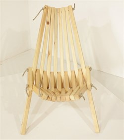 Кресло складное - фото 4797