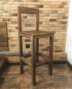 Барный стул - фото 4861