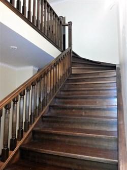 Лестница 3 - фото 4996