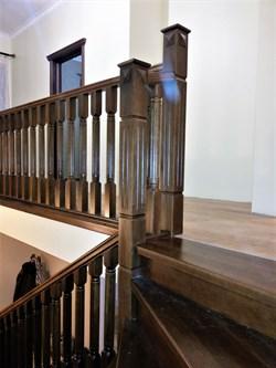 Лестница 3 - фото 4997