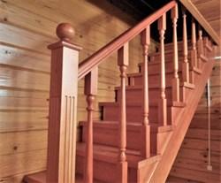 Лестница 6 - фото 5018