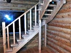 Лестница 7 - фото 5020