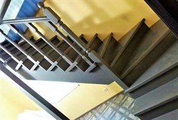 Лестница 10 - фото 5033