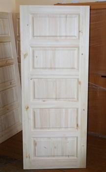 Дверное полотно 2 - фото 5097