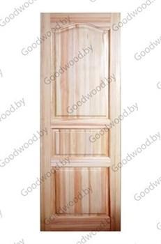 Дверное полотно 4 - фото 5100