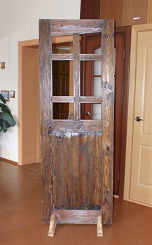 Дверное полотно 6 - фото 5102