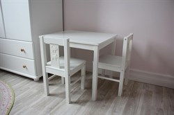 Детский столик - фото 5167