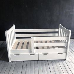 """Кровать детская """"Тимоша"""" - фото 5177"""