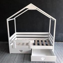 """Кровать детская """"Домик мечта"""" - фото 5184"""