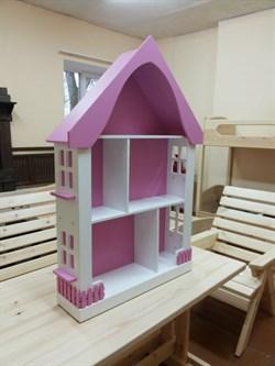 Кукольный домик - фото 5196