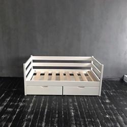 """Кровать детская """"Классика"""" - фото 5208"""