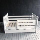 """Кровать детская """"Тимоша"""""""
