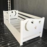 """Кровать детская """"Небесная"""""""