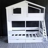 """Кровать детская """"Большой дом"""""""