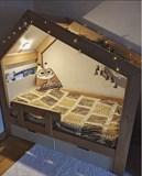 """Кровать детская """"Сказка"""""""